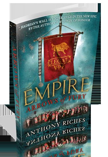 Empire Series: Arrows of Fury