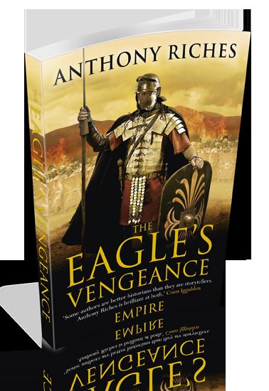 Empire Series: The Eagles Vengeance