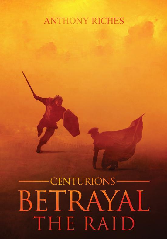 Betrayal: The Raid