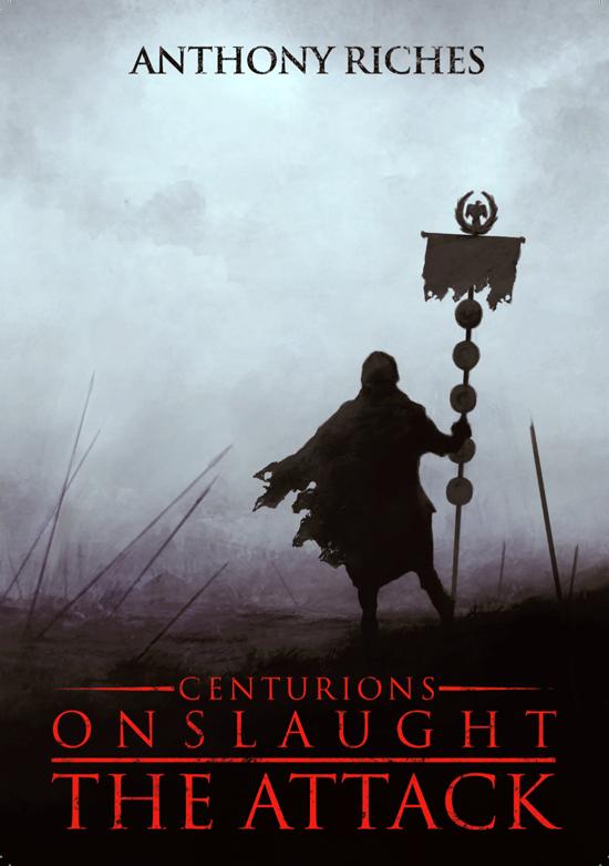 Centurions: Onslaught